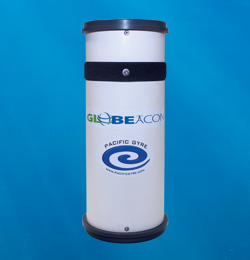 GLOBEACON global tracking beacon